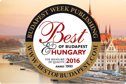 award winning budapest dentists
