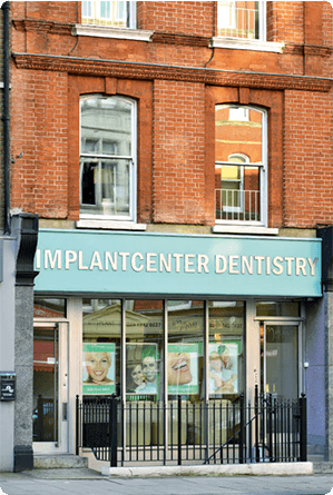 london dental clinic based in downtown